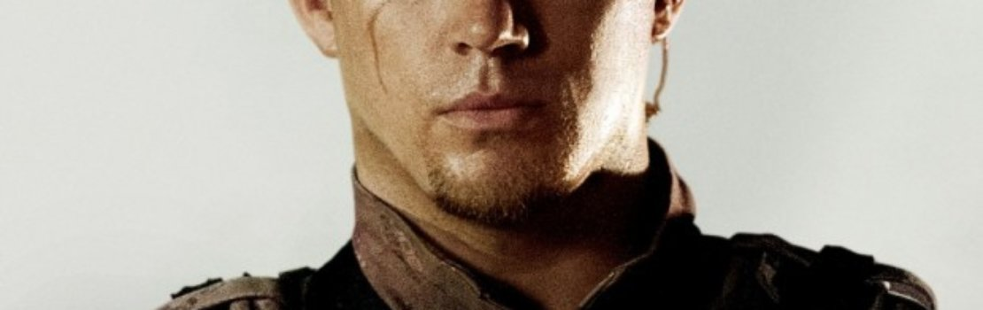 Channing Tatum back for GI Joe 3?