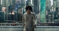 Trailer Debut – Ghost in the Shell