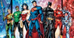 Justice League Announced!