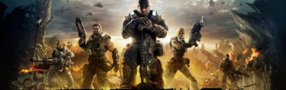Gears of War changing studios?