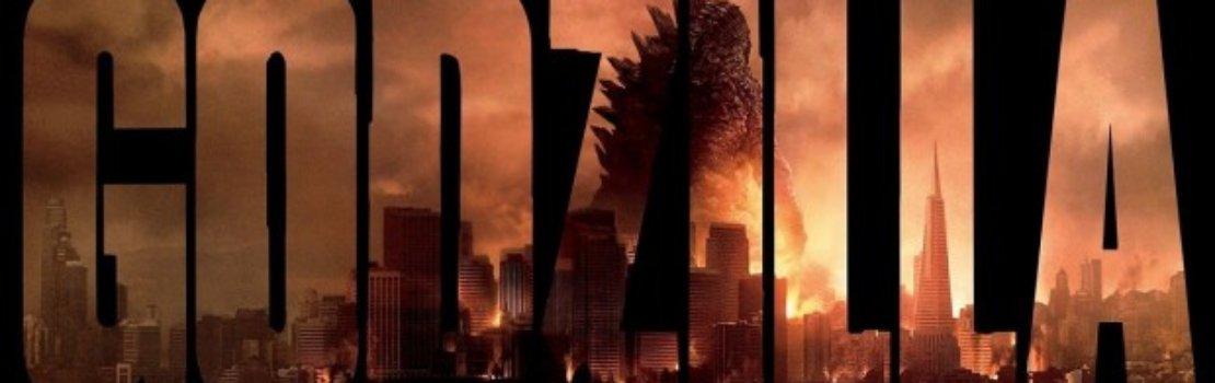 Godzilla Get's a Sequel!