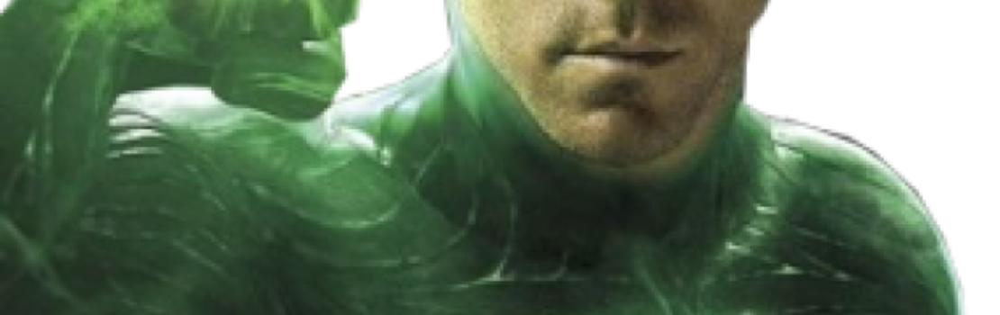 AccessReel Trailers – Green Lantern via WonderCon