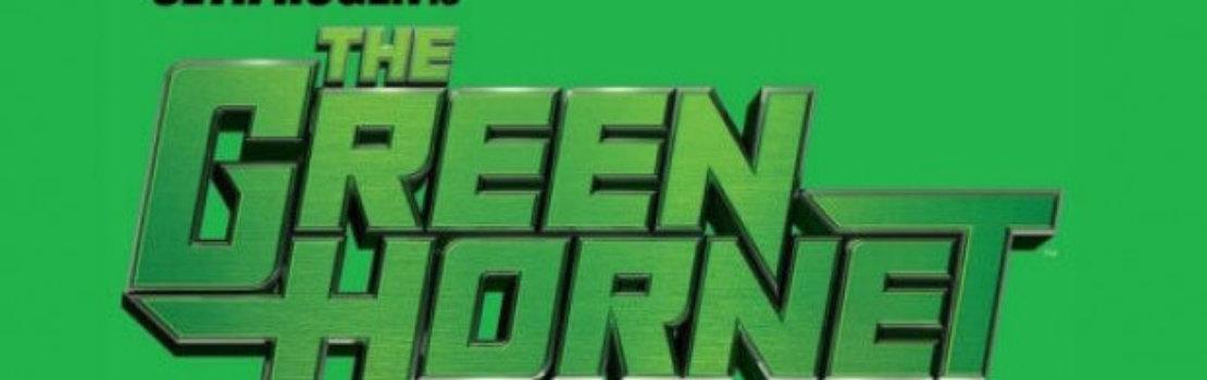 AccessReel Trailers – Green Hornet