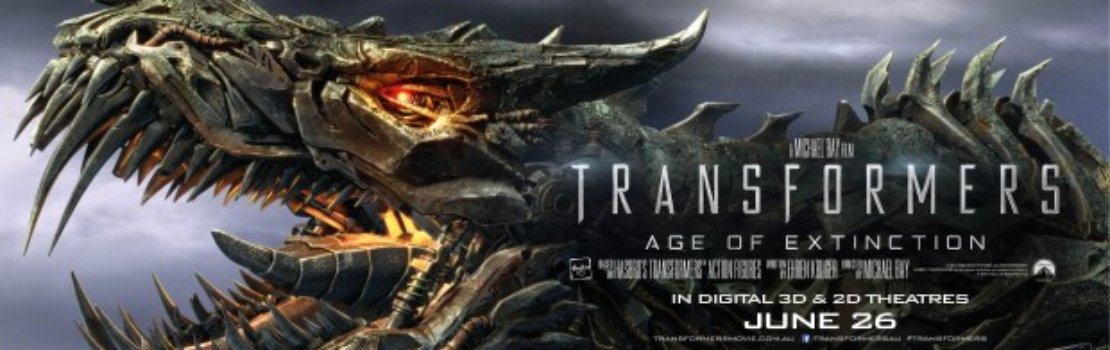 Final Transformers: Age Of Extinction Trailer