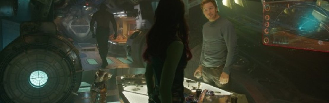 Guardians of the Galaxy – Extended 5 Minute Clip