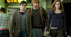 AccessReel Trailers – Harry Potter and the Deathly Hallows
