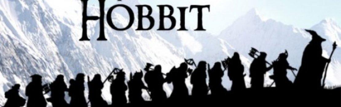 The Hobbit Already Short-listed for Oscar