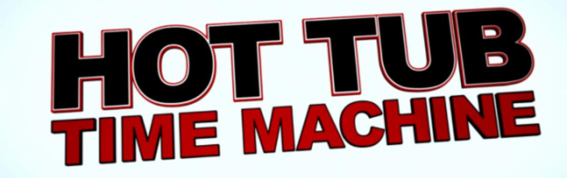 Trailer Debut – Hot Tub Time Machine 2