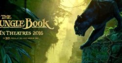 Trailer Debut – The Jungle Book