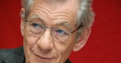 Move Over RDJr; Ian McKellen Cast as Sherlock Holmes