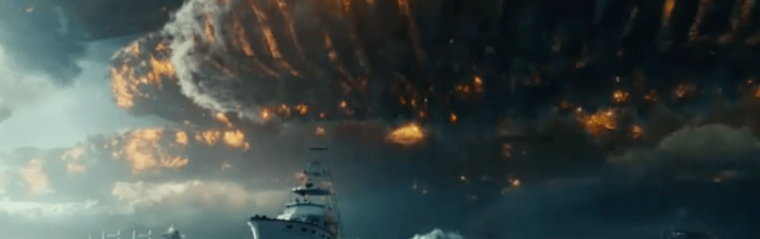 Trailer Debut – Independence Day: Resurgence