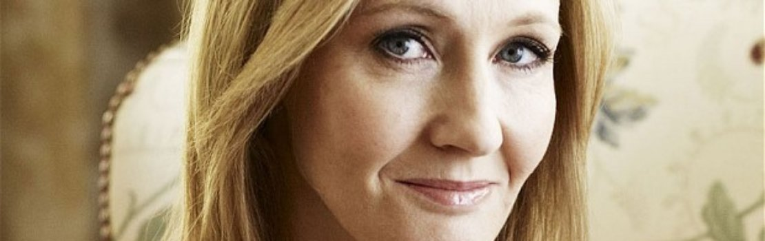 J.K Rowling makes her debut with screen writing