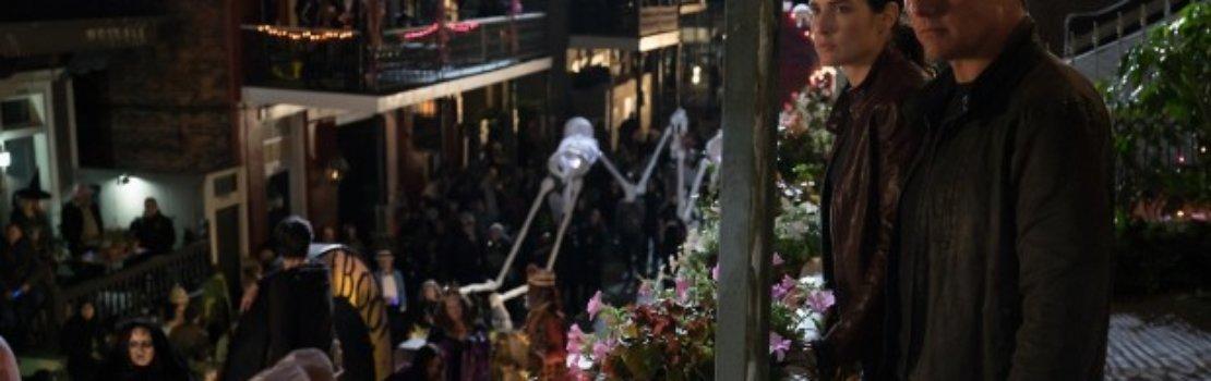 Trailer Debut – Jack Reacher: Never Go Back