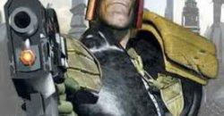 Dredd is coming…