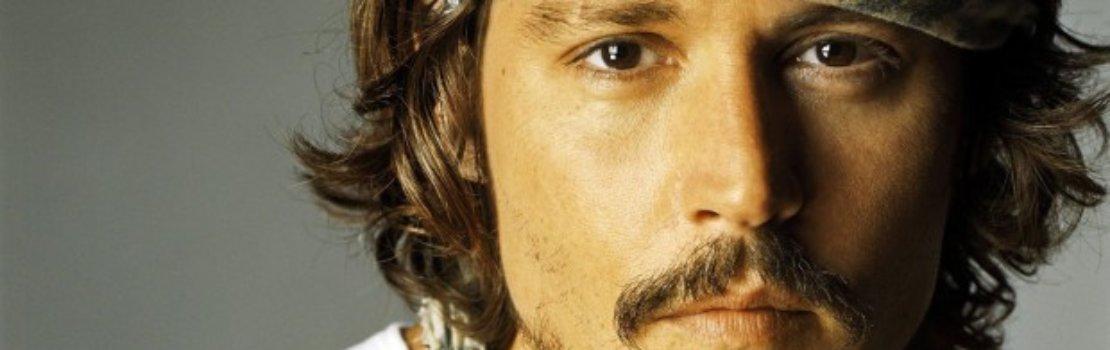 Johnny Depp Goes Into Publishing