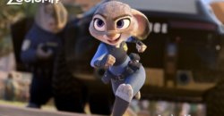 Trailer Debut – Disney's Zootopia Sloth Trailer