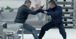 Where can you see The Raid 2?