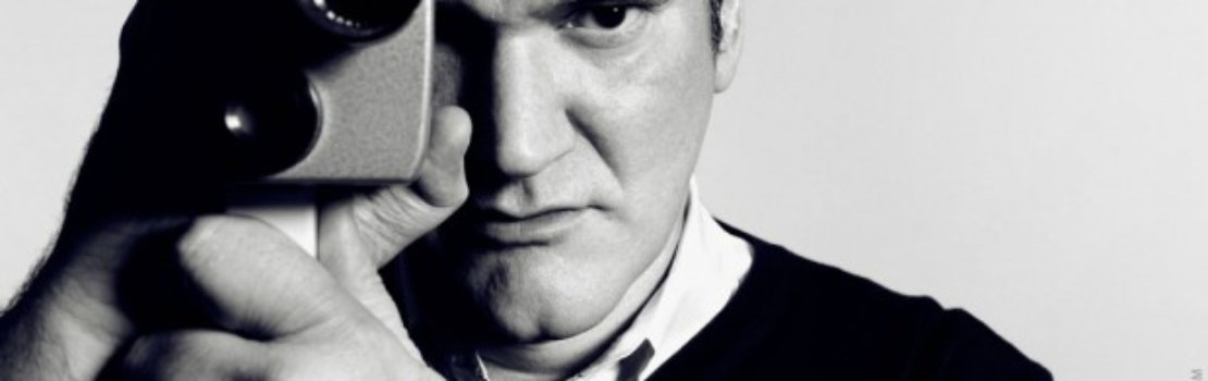 Quentin Tarantino Has a New Working Title