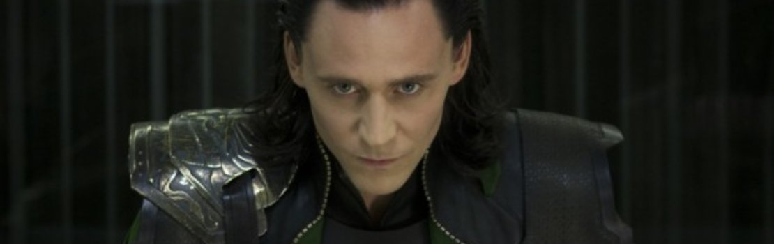 Comic Con 2013 – Loki Surprises Hall H