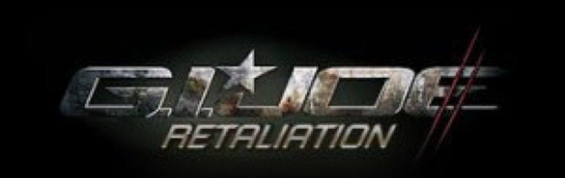 GI JOE: Retaliation Character Banners