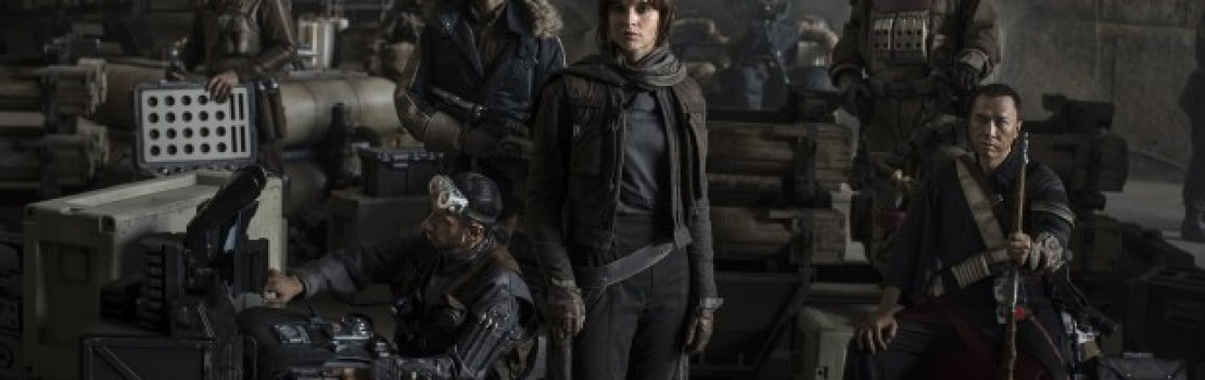 Trailer Debut – Star Wars: Rogue One