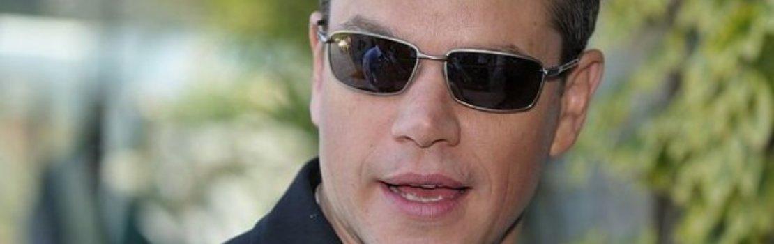 Re-Bourne: Damon in Sequel Talks
