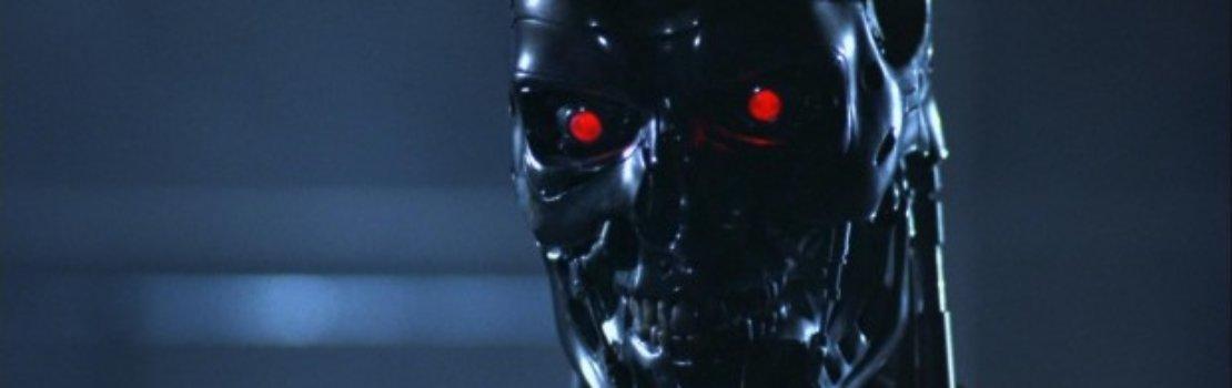 Terminator 5 Update