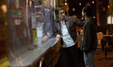 Nightcrawler Review