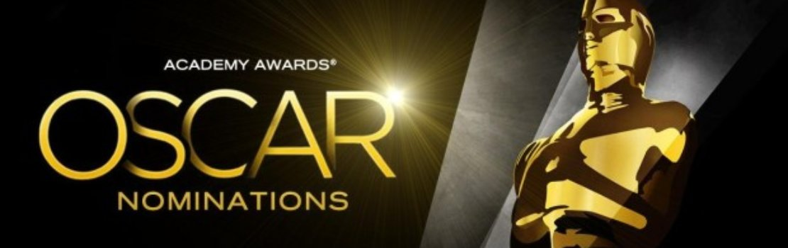 2013 Oscar Nominees plus some disappointments