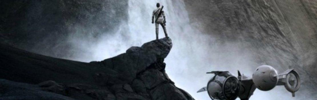 Oblivion Trailer Debuts