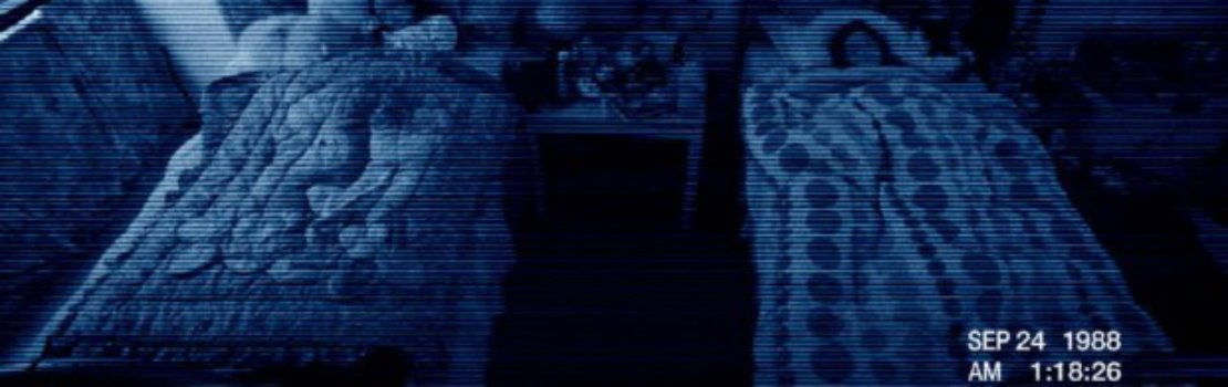 Melbourne Tops in Tweet to See it First Paranormal Activity 3