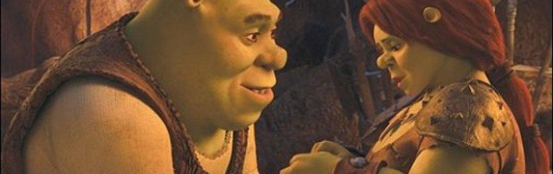 AccessReel Reviews – Shrek Forever After