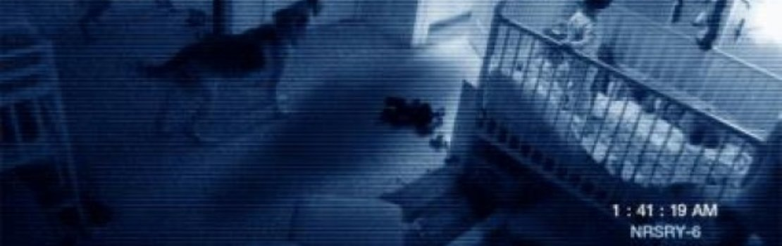 Paranormal Activity 2 – Is your house haunted?