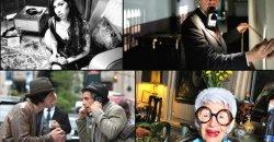 Phil's Top Ten Films 2015