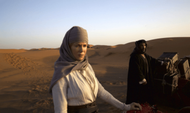Queen of the Desert Review