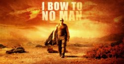 Riddick 3 Poster