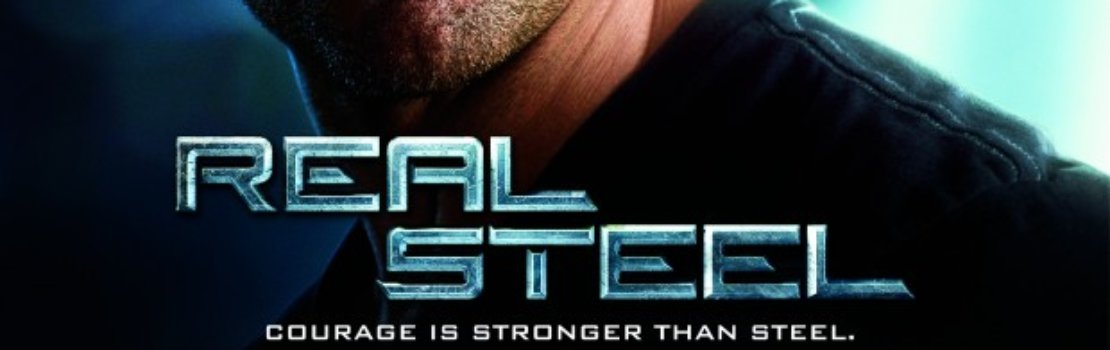 Real Steel Poster – New Images