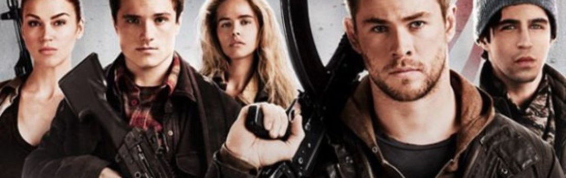 Red Dawn Trailer Debuts
