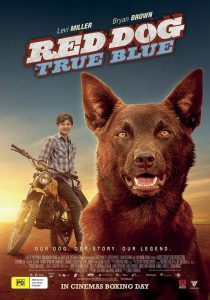 Red Dog: True Blue Trailer