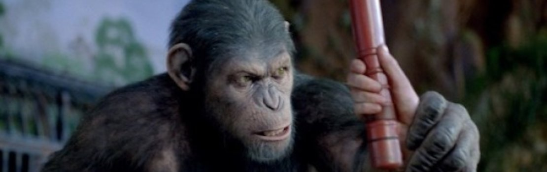 AccessReel Reviews – Rise of the Planet of the Apes