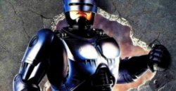 Robocop almost online, sort of.