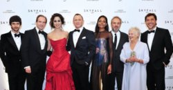 Skyfall Royal World Premiere Highlights