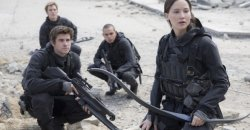 Final Trailer – The Hunger Games: Mockingjay Part 2