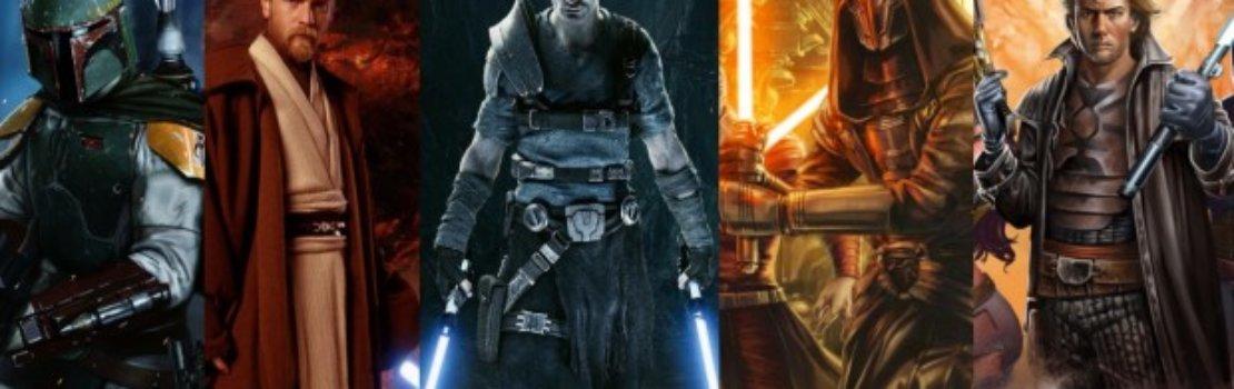 Star Wars: Expanded Universe Restrospective