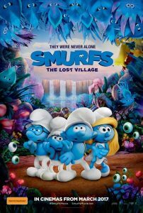 Smurfs: The Lost Village Trailer
