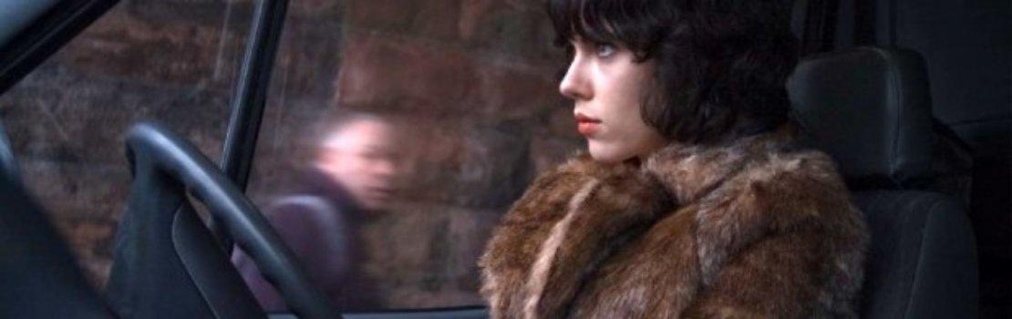 Trailer Debut – Under the Skin