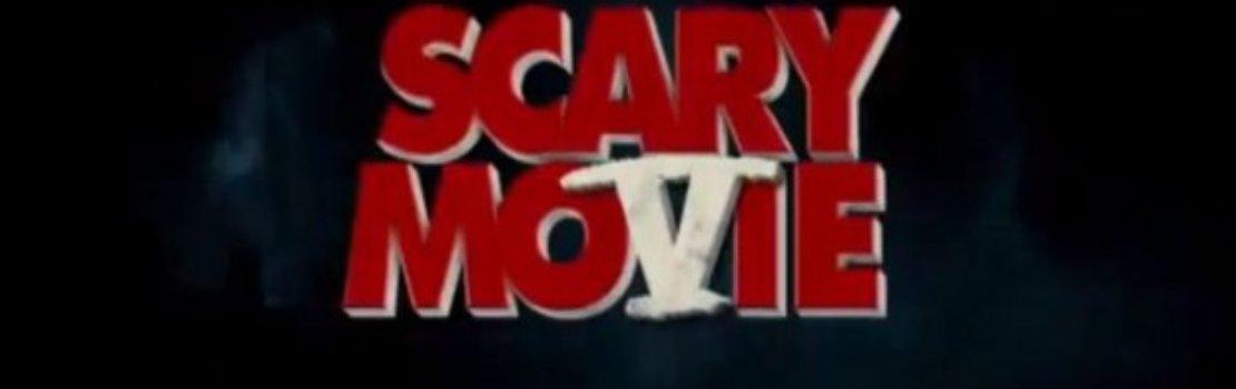 Scary Movie 5 vs. A Haunted House