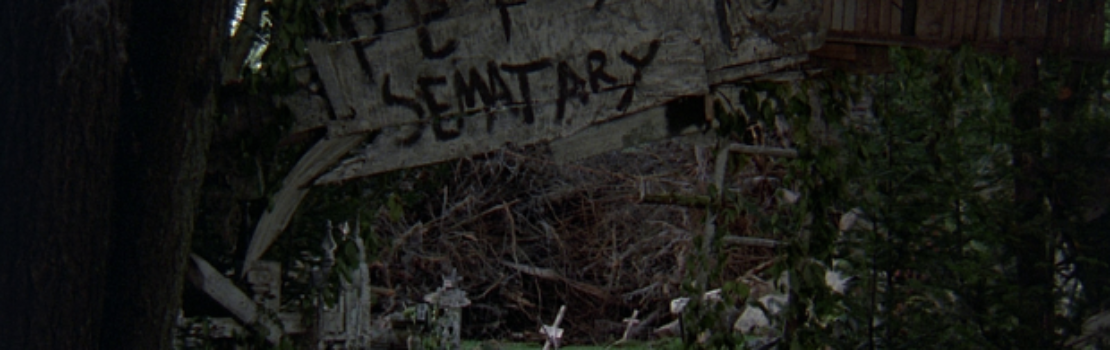 Pet Sematary back from the grave