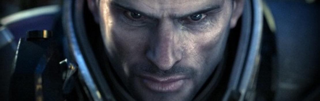 Film Adaptation of Mass Effect