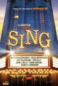 Sing Trailer